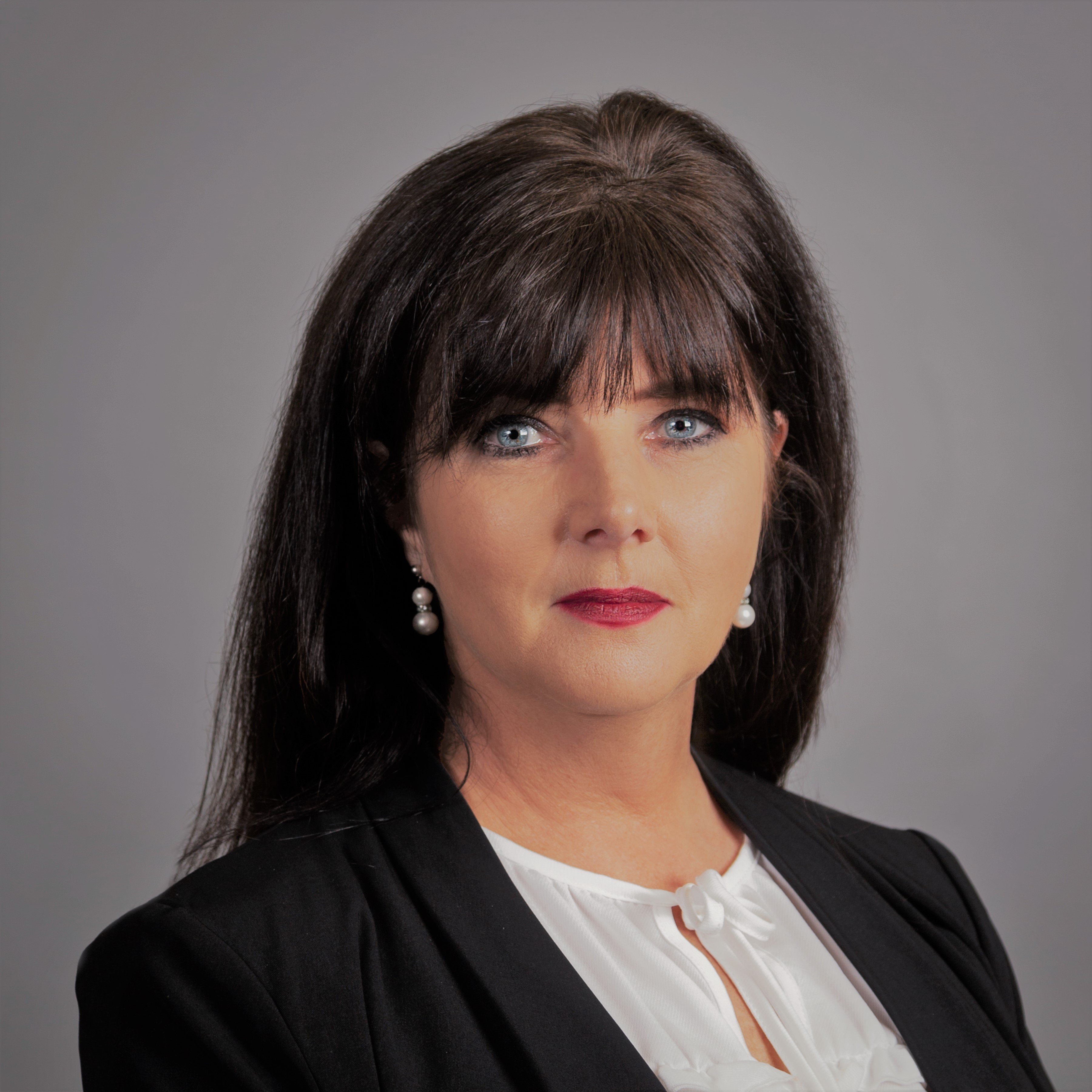 Martina O'Donnell